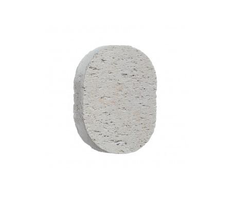 Beter piedra pómez ovalada