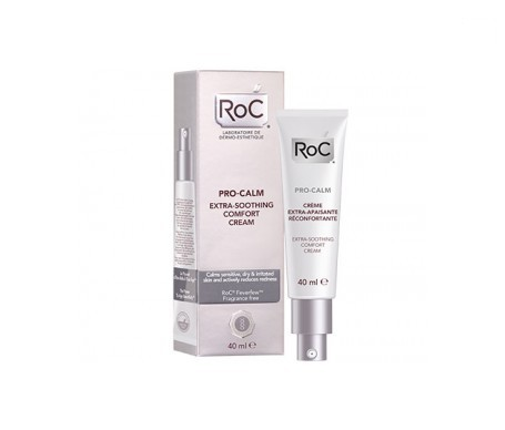 RoC™ Pro-Calm crema calmante extra-reconfortante 40ml