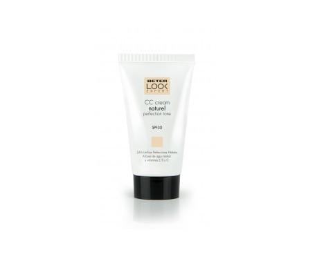 Beter CC Cream Naturel Perfection Tone