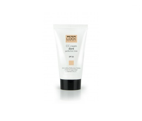 Beter CC Cream Doreé Perfection Tone SPF30+ 50ml