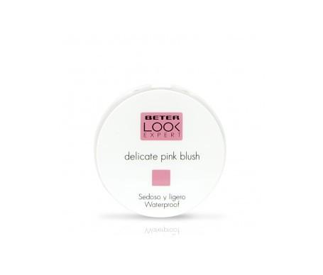 Beter Look Expert Delicate Pink colorete