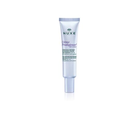 Nuxe DD Crème Prodigieuse® SPF 30 tono claro 30ml