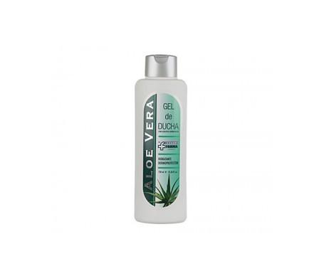 Verita Farma gel de ducha con extracto de aloe vera 750ml
