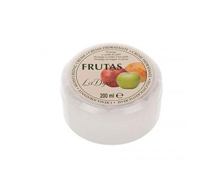 Ladya crema corporal de frutas 200ml