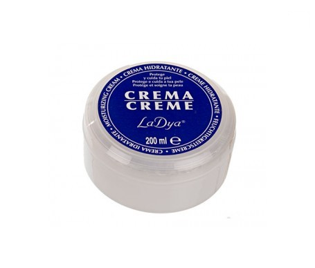 Ladya Creme crema hidratante 200ml