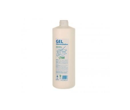 Verita Farma gel hidroalcohólico 1l
