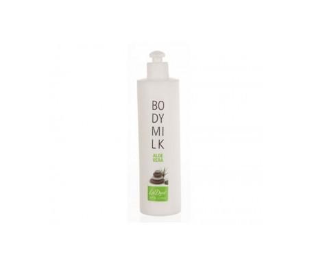 Ladya Spa Line body milk con aloe vera 500ml