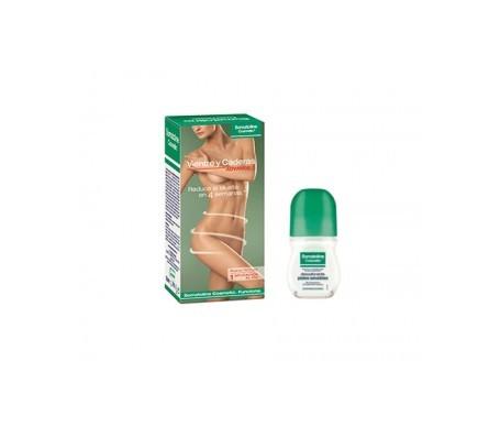 Somatoline™ Kosmetischer Bauch und Hüften 150ml+150ml + Deodorant 50ml