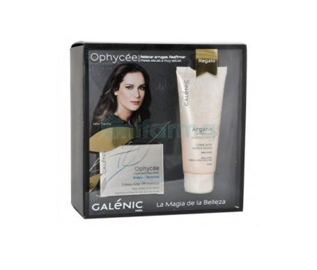 Galénic Ophycee cream for normal/mixed skin 50ml + Argane body cream 100ml