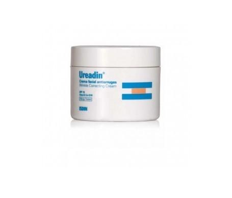 ISDIN Ureadin crema facial reafirmante Q10 SPF10 50ml