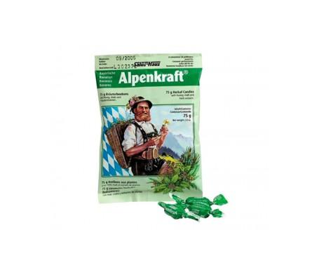 Alpenkraft® caramelos 75g
