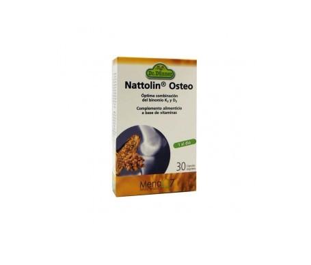 Nattolin® Osteo 30cáps