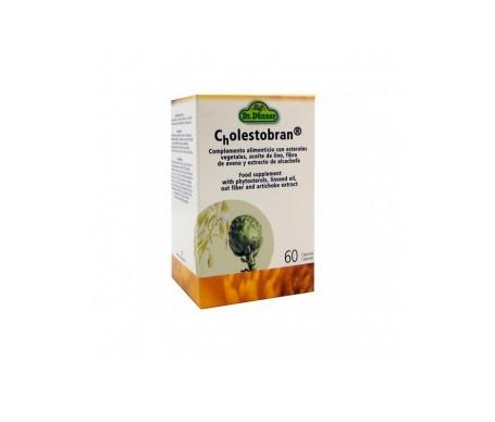 Cholestobran® 60cáps