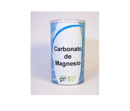 GHF carbonato de magnesio 180g
