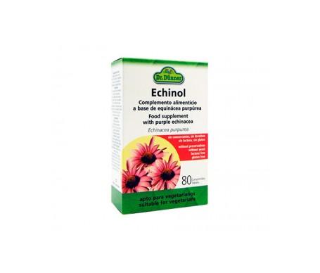 Echinol 80comp