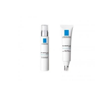 La Roche-Posay Pigmentclar sérum 30ml + contorno 15ml