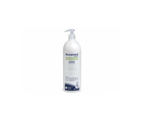 Novamed® Skincare crema hidratante 1l