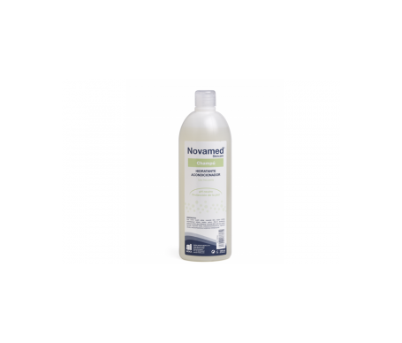 Novamed Skincare champú 1l
