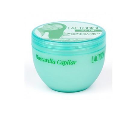 Lactodiolo Aloe Vera capelli maschera 300ml