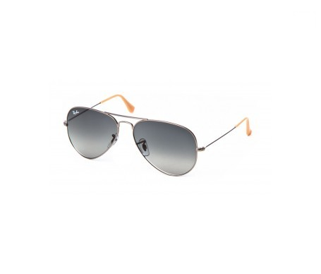 Ray-Ban-3025 029/71 lente gris degradada