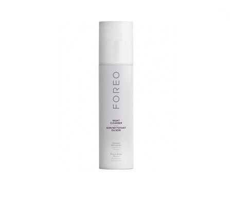 Foreo night facial cleanser 100ml