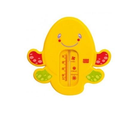 Saro Snorkels termómetro de baño 1ud