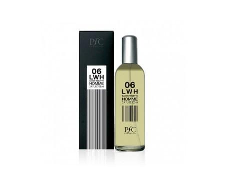 PFC Homme N06 LWH perfume 100ml