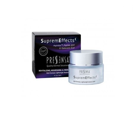 Pressensa SupremEffects cream 50ml