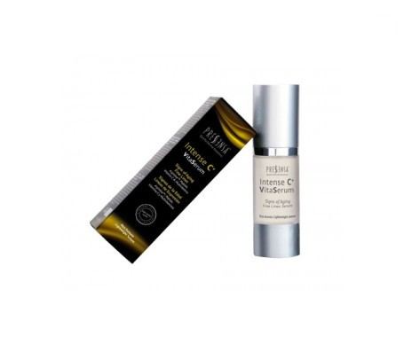 Intense Press C+ VitaSerum Serum 30ml