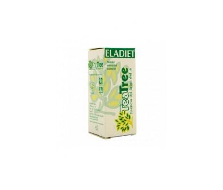 Eladiet esencia del árbol del té 15ml