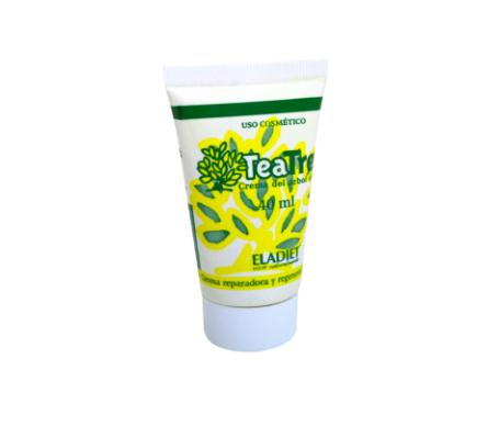 Eladiet crema del árbol del té 40ml