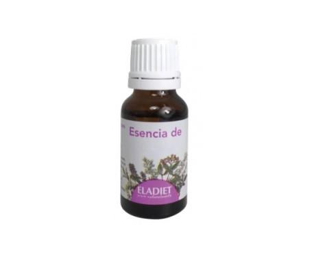 Fitoesencias geranio aceite esencial 15ml