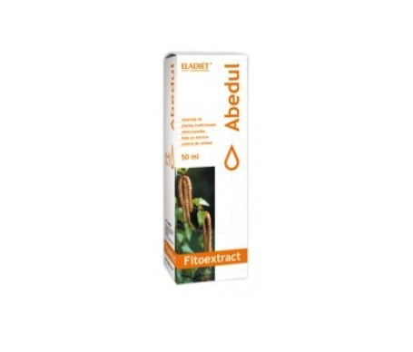 Fitoextract abedul 50ml