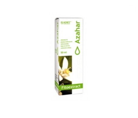 Fitoextract azahar 50ml