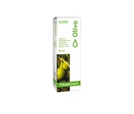 Fitoextract olivo 50ml