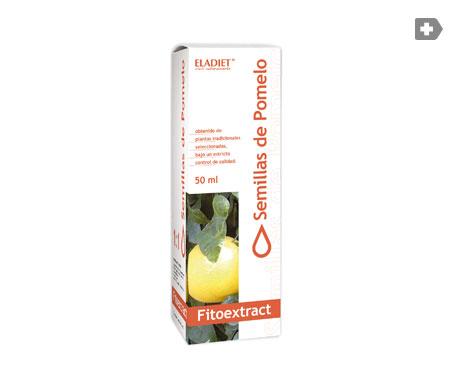 Fitoextract semillas de pomelo 50ml