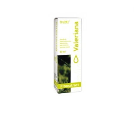 Fitoextract valeriana 50ml