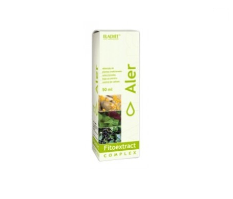 Fitoextract Complex Aler 50ml