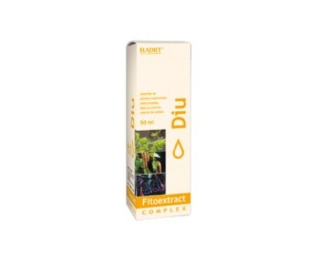 Fitoextract Complex Diu 50ml