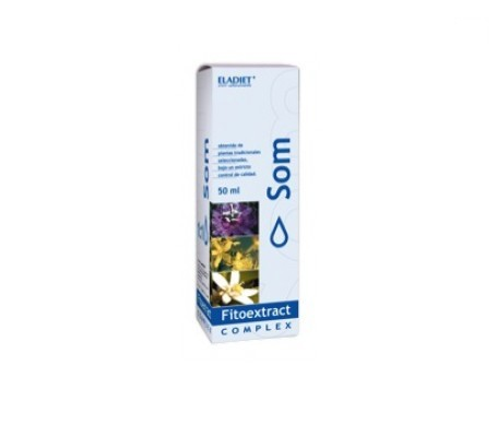 Fitoextract Complex Som 50ml