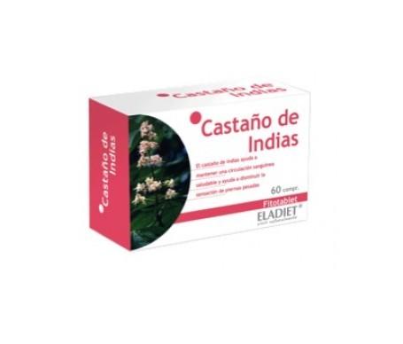 Horse chestnut phytotablet 60comp
