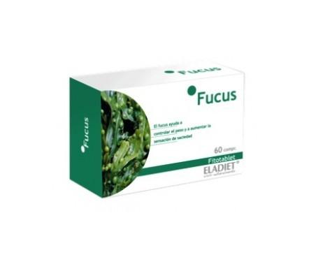 Fitotablet fucus 60comp