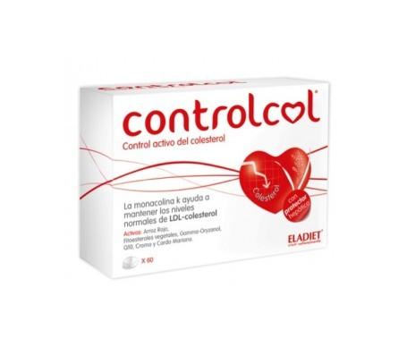 Controlcol 60comp