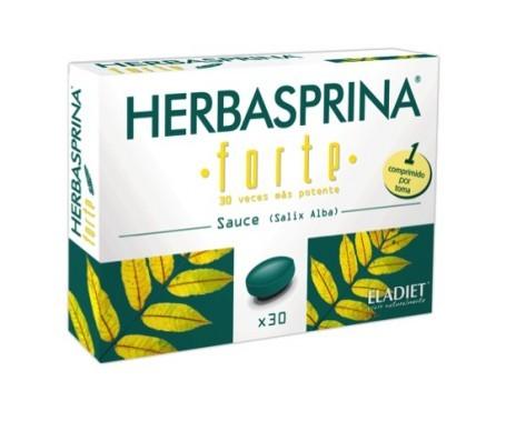 Herbasprina forte 30comp