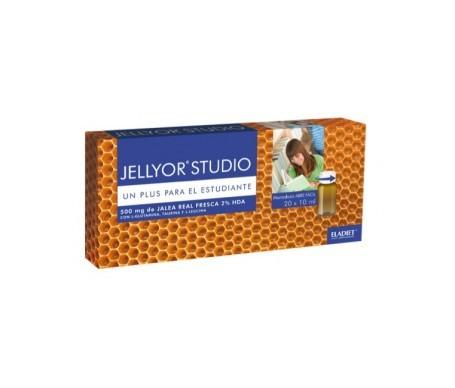 Jellyor studio 20 vials