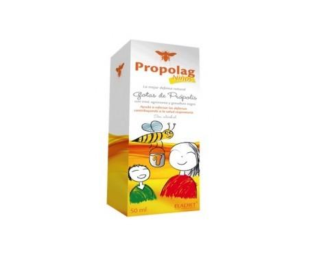 Propolag gotas niños 50ml