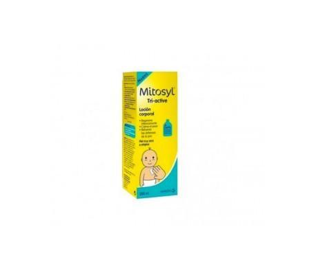 Mitosyl® Triactive loción corporal 200ml