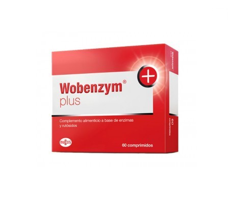 Wobenzym® Plus 60comp
