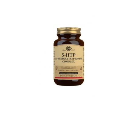 Solgar 5-HTP complex 30cáps