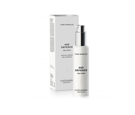 Mádara Time Miracle Age Defence crema de día 50ml